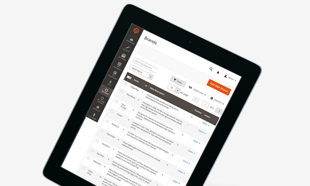Content Management Platform